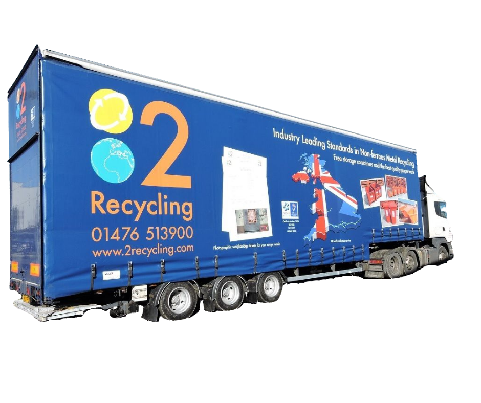 About-2-Recycling-Banner-showing-scrap-metal-skip-ready-for-scrap-metal-recyclers