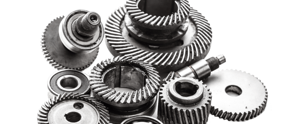 Metal Cogs - Metal Recycling Sectors