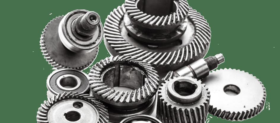 Metal Cogs - Metal Recycling Sectors